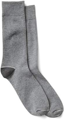 Gap Solid crew socks