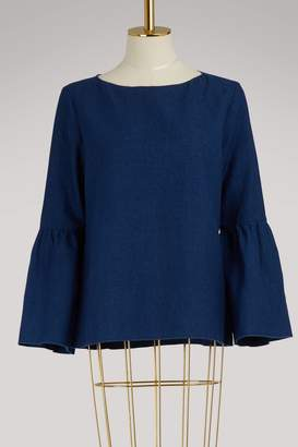 A.P.C. Shirley blouse