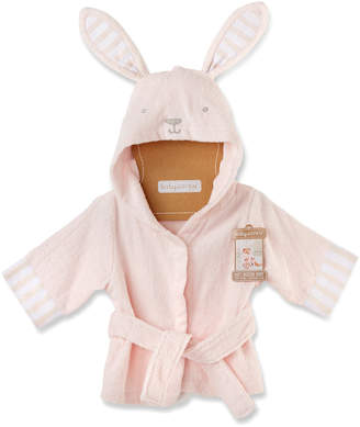 Kate Aspen Baby Aspen Baby's Bathtime Bunny Hooded Spa Robe