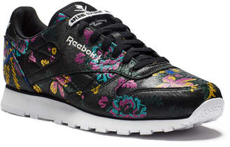 Opening Ceremony Reebok X Classic Leather Sneaker