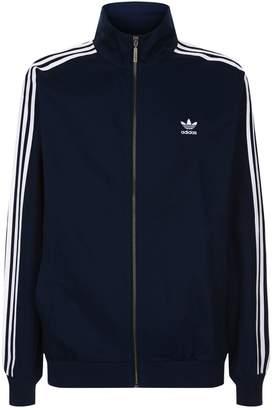 adidas Trefoil Logo Jacket