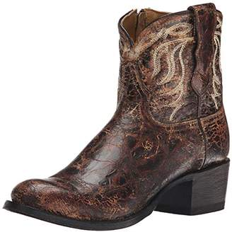 Stetson Women's Sarah Work Boot