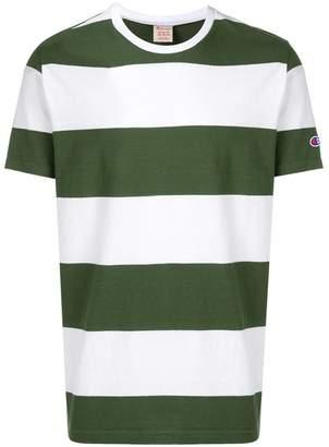 Champion striped T-shirt