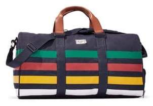 Herschel Hudson's Bay Company X Novel Duffle Bag