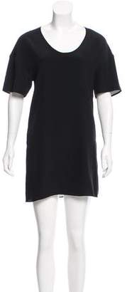 Edun Silk Mini Dress