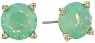 "Vera Bradley Sparkling"" Stud Earrings"