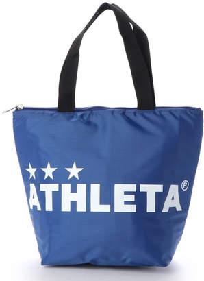 Athleta アスレタ サッカー/フットサル トートバッグ 保冷トートバッグ 05236M-40