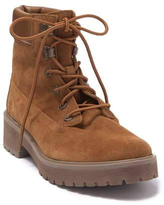 Timberland Carnaby Cool Suede Boot