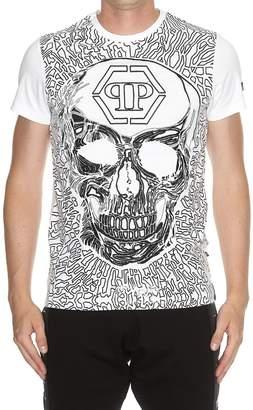 Philipp Plein Dope T-shirt
