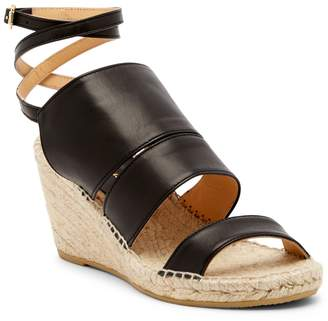 Bettye Muller Dusty Espadrille Wedge Sandal