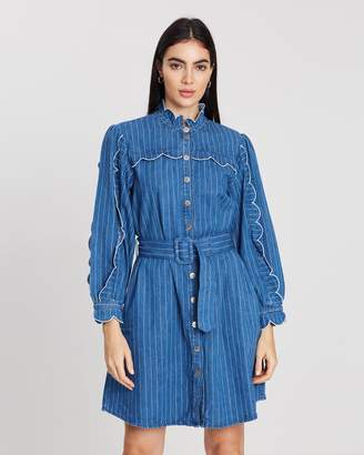 MiH Jeans Covery Dress