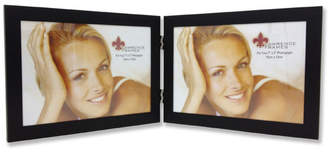Lawrence Frames Contemporary Double Picture Frame