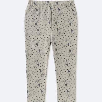 Uniqlo Toddler Disney Collection Leggings