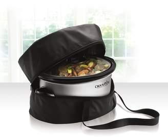 Crock Pot Crock-Pot Slow cooker Large Oval Travel Case