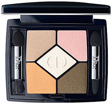 Christian Dior Dior 5 Couleurs Polka Dots Limited-Edition Couture Colours and Effects Eyeshadow Palette