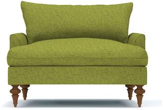 Apt2B Saxon King Chair