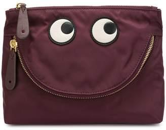 Anya Hindmarch Happpy Eyes make-up bag