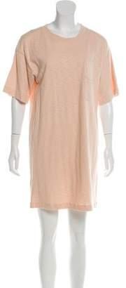 McGuire Denim T-Shirt Mini Dress w/ Tags