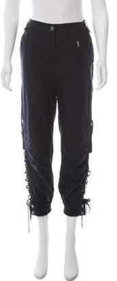 Christian Dior High-Rise Skinny Pants