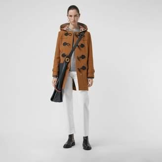 Burberry The Mersey Duffle Coat