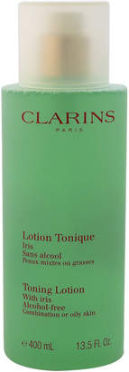 Clarins 13.5Oz Toning Lotion For Combination Or Oily Skin