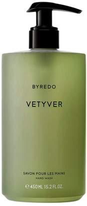 Byredo 450ml Vetyver Liquid Soap