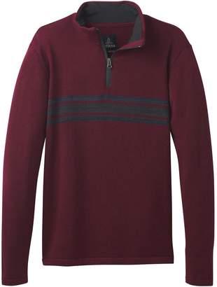 Prana Holberg 1/4-Zip Sweater - Men's