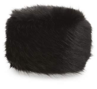 Luxe Fur Hat - ShopStyle 7de33e4879a6