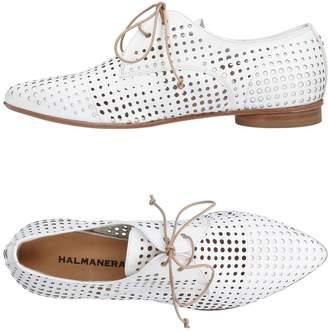 Halmanera Lace-up shoes