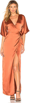 Bronx About Us Maxi Dress
