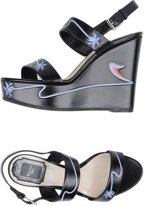 Christian Dior Sandals - Item 11341137NL