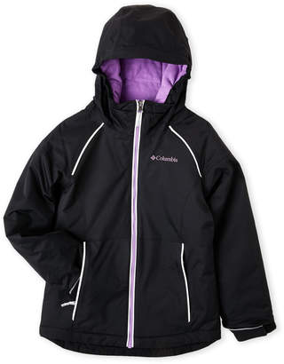 Columbia Girls 7-16) Alpine Action II Jacket