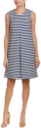J.Mclaughlin Linen Shift Dress