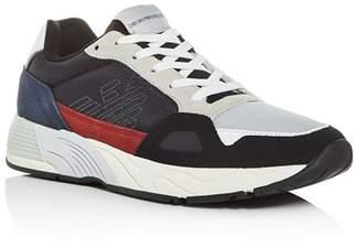 f412d9d3 Giorgio Armani Blue Rubber Sole Men's Shoes | over 80 Giorgio Armani ...