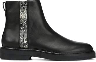 Donald J Pliner NORTH, Calf Leather Boot