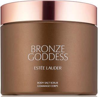 Estee Lauder Bronze Goddess Body Salt Scrub