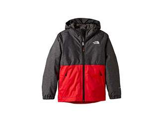 The North Face Kids Warm Storm Jacket (Little Kids/Big Kids)