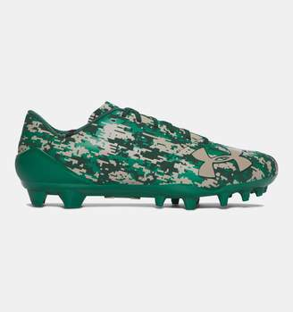 Under Armour Mens UA Spotlight Limited Edition Football Cleats