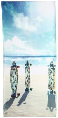 Molo Longboards Cotton Terrycloth Beach Towel