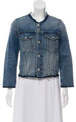 Amo Lola Denim Jacket