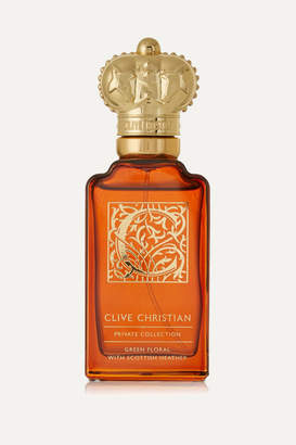 Clive Christian Private Collection C - Green Floral Feminine Perfume, 50ml