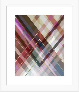 PTM Images Through the Prism Wall Art - 13 x 15