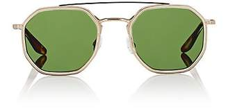 Barton Perreira Men's Themis Sunglasses - Gold