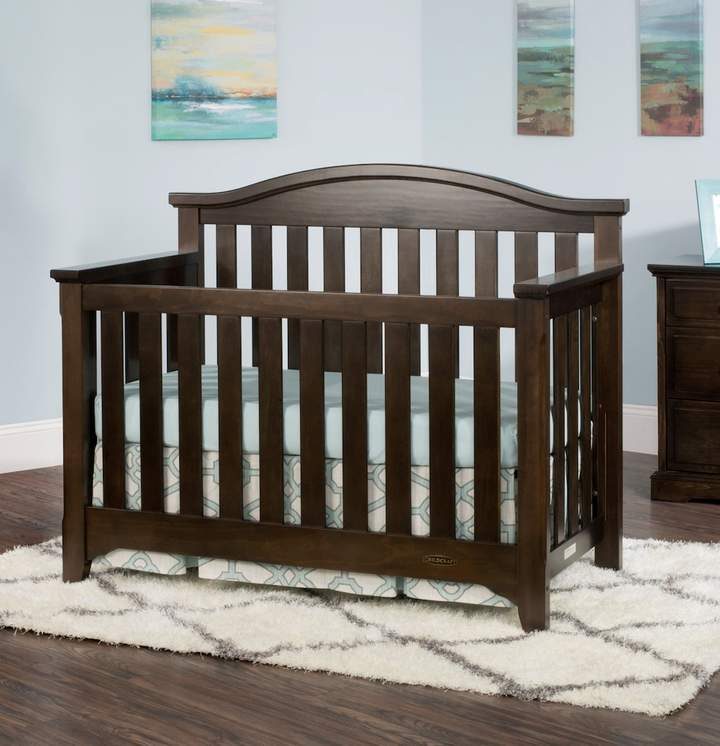 Child Craft Child Craft Whitman 4-in-1 Lifetime Convertible Crib