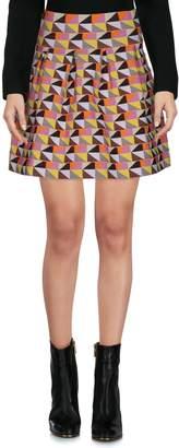Lm Lulu Mini skirts - Item 35325061CC
