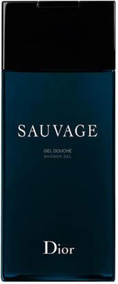 Christian Dior Sauvage Shower Gel, 6.8 oz.
