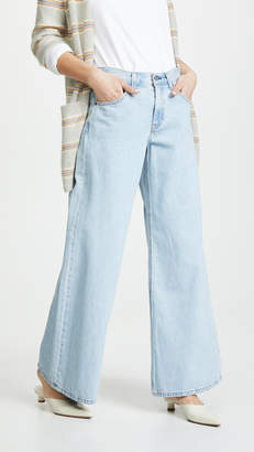Levi's Massive Jeans