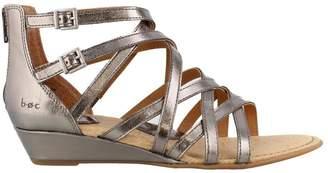 b.ø.c. Women's, Mimi Wedge Sandals
