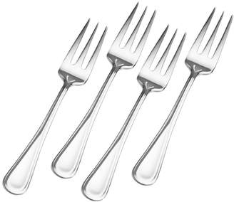 Mikasa Set of 4 Cocktail Forks