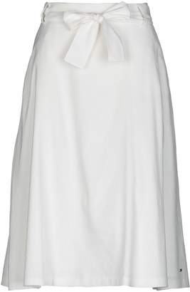 Tommy Hilfiger 3/4 length skirts - Item 35390496XM